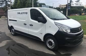 Fiat Talento груз. 1.6D MT (120 л.с.) L2H1 2018