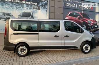 Fiat Talento пасс. 2020 в Полтава