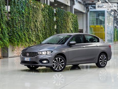 Fiat Tipo 2020