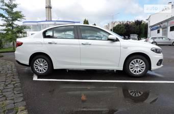 Fiat Tipo 2019 Mid+