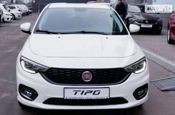Fiat Tipo 2019 Street