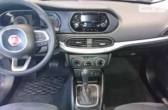 Fiat Tipo 2019 Pop