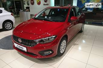 Fiat Tipo 1.4 МТ (95 л.с.) 2020