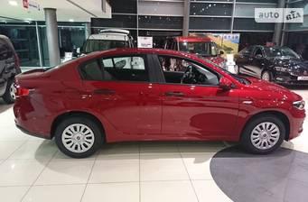 Fiat Tipo 2020 Mid
