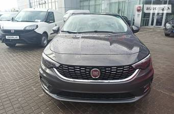 Fiat Tipo 1.6 АТ (110 л.с.) 2019