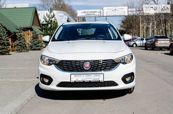 Fiat Tipo 2020 Individual