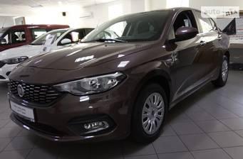 Fiat Tipo 2017 Mid