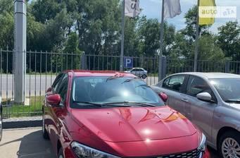 Fiat Tipo 2020 Mid+