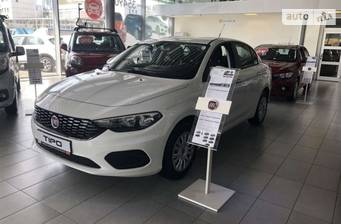 Fiat Tipo 2020 Base