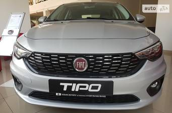 Fiat Tipo 2020 Easy