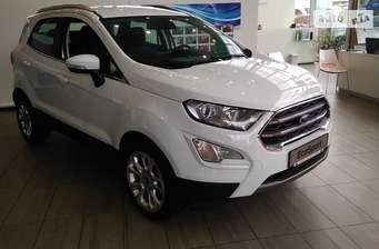 Ford EcoSport 2020 в Винница