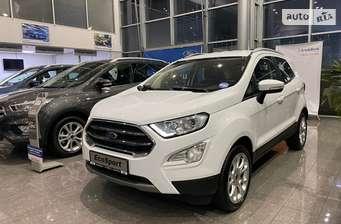 Ford EcoSport 2020 в Николаев