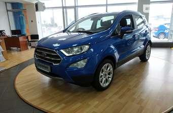 Ford EcoSport 2020 в Черкассы