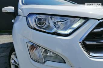 Ford EcoSport 2020 Titanium
