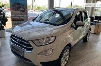 Ford EcoSport 1.0 EcoBoost AT (125 л.с.) 2020