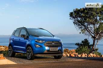 Ford EcoSport 2020 в Тернополь