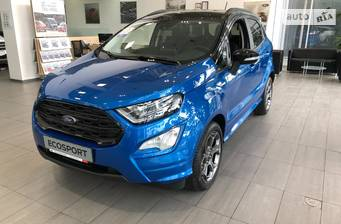 Ford EcoSport 2020 ST-Line