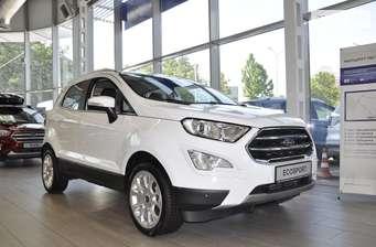 Ford EcoSport 2020 в Одесса