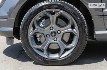 Ford EcoSport 2020 ST-Line