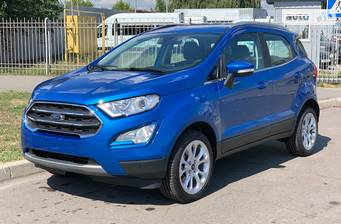 Ford EcoSport 1.0 EcoBoost AT (125 л.с.) 2020