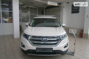 Ford Edge Lux