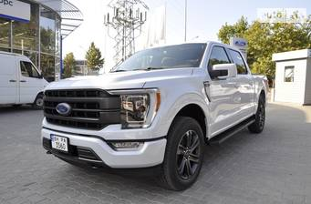Ford F-150 2021 Individual