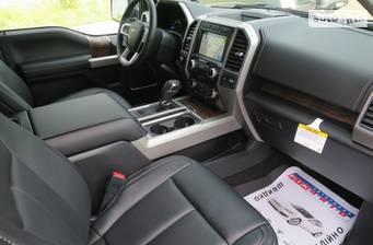 Ford F-150 2021 Lariat