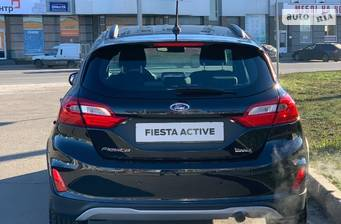 Ford Fiesta Active 2020 Active