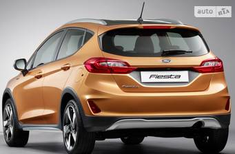 Ford Fiesta 2020 Active