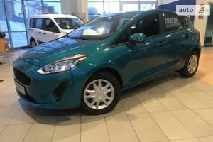 Ford Fiesta 1.0 Ecoboost AT (100 л.с.) Comfort  2018