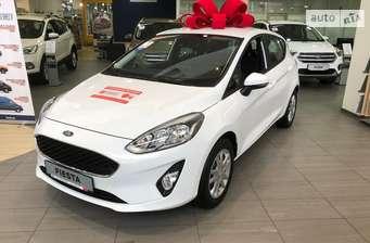 Ford Fiesta 2020 в Киев