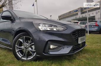 Ford Focus 1.5 Ecoboost AT (150 л.с.) 2020