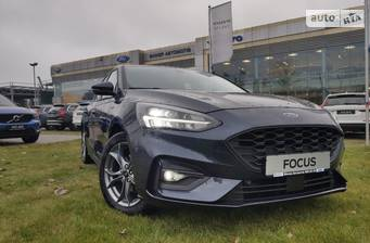 Ford Focus 2020 ST-Line