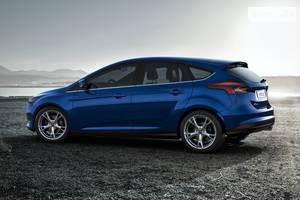 Ford Focus Trend Plus