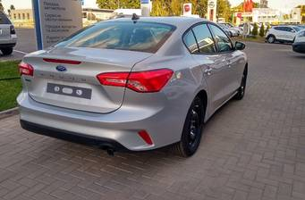 Ford Focus 2021 Trend