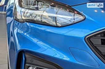 Ford Focus 1.5 Ecoboost AT (150 л.с.) 2021
