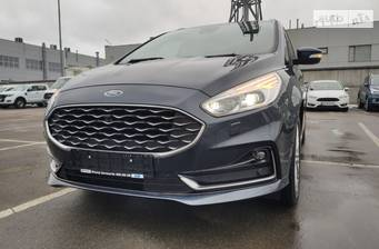 Ford Galaxy 2021 Individual