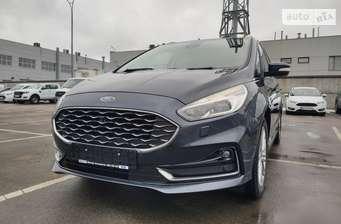 Ford Galaxy 2021 в Киев