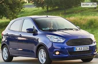 Ford KA Trend 2019