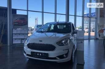 Ford KA Comfort 2019