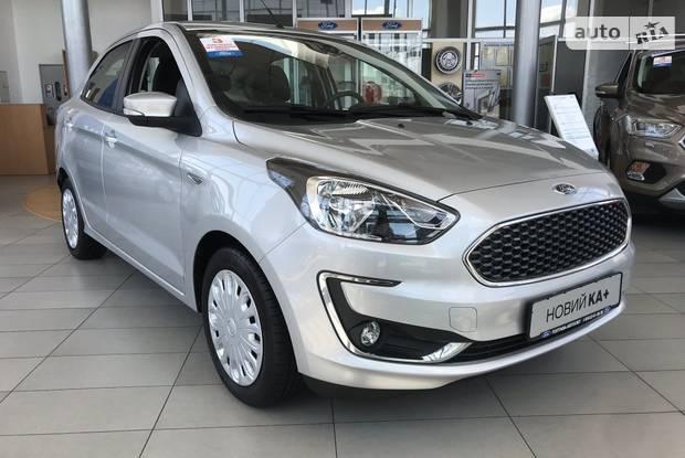Ford KA Individual