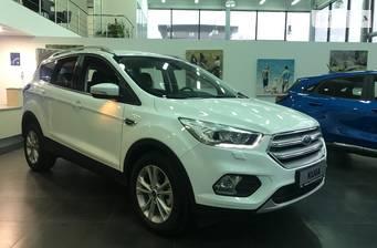 Ford Kuga 2019 Titanium