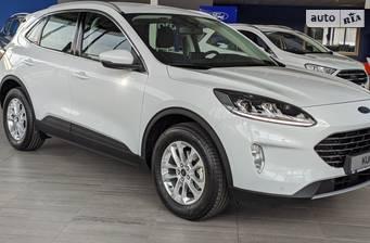 Ford Kuga 1.5 EcoBoost MT (150 л.с.) 2021