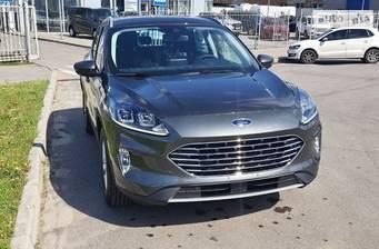 Ford Kuga 1.5 EcoBlue AT (120 л.с.) 2020