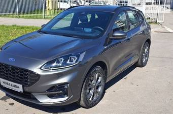 Ford Kuga 2.0 EcoBlue AT (190 л.с.) AWD 2020