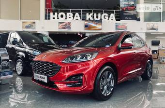 Ford Kuga 2020 Individual