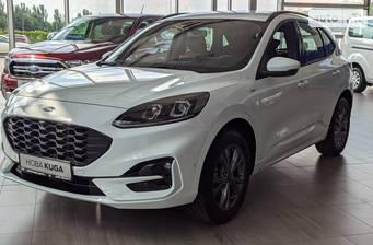 Ford Kuga 2.0 EcoBlue AT (190 л.с.) AWD 2020