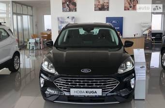 Ford Kuga 1.5 EcoBoost AT (182 л.с.) AWD 2021