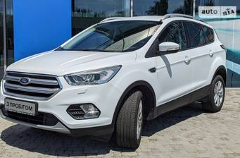 Ford Kuga 2018 Business