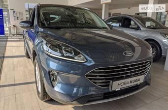 Ford Kuga 2021 Titanium